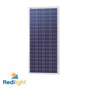 150 watt solar panel for Redilight solar powered skylight alternative
