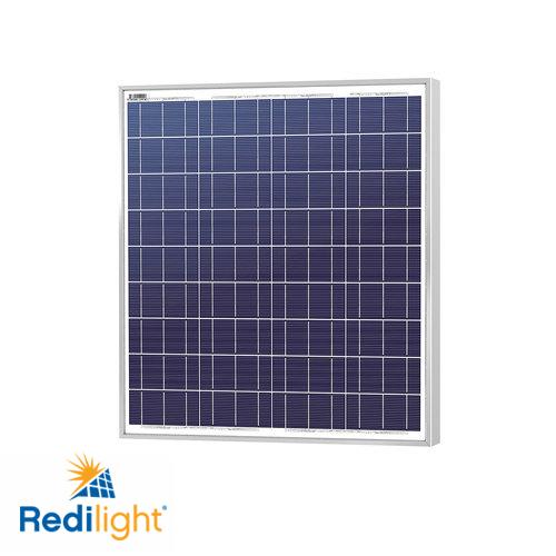 70 watt solar panel for Redilight solar powered skylight alternative