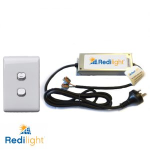 Redilight smart day night kit for solar powered led lights