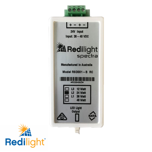 Smart LED Lighting Remote control driver