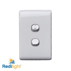 Day night switch for Redilight smart kylight alternative