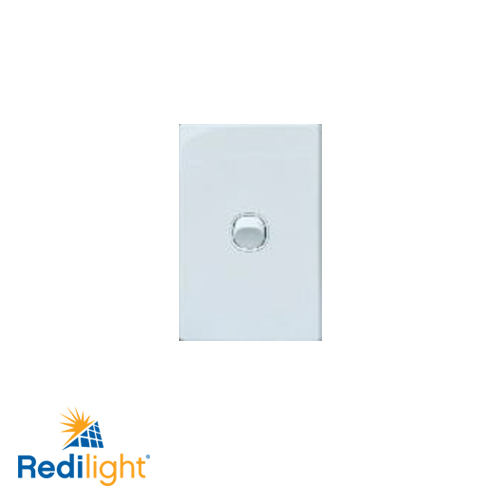 On off switch for Redilight Sunline solar LED