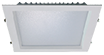 Redilight 48 watt square LED light for use with Redilight solar powered skylight alternative